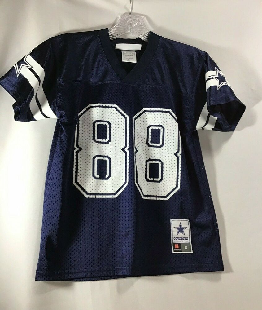 small cowboys jersey