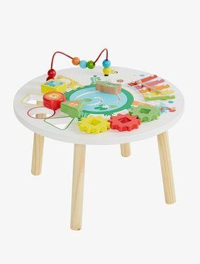 Mit Dem Farbenfrohen Baby Spielcenter Konnen Sich Kleinkinder Toll