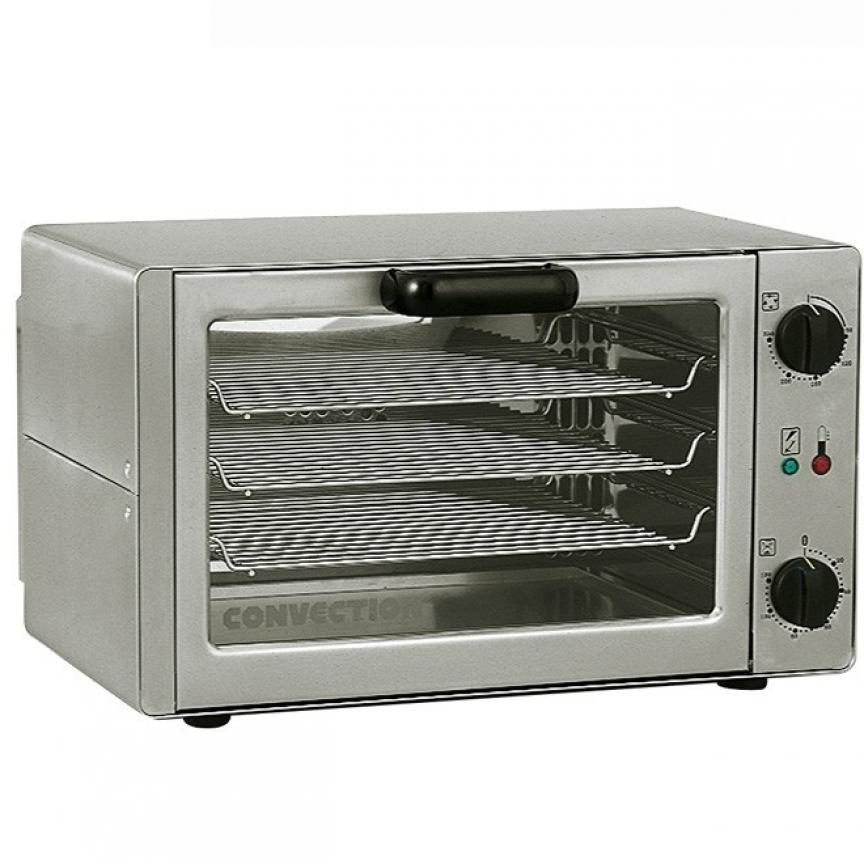 Drum Grill FC340 Mini Convection Oven