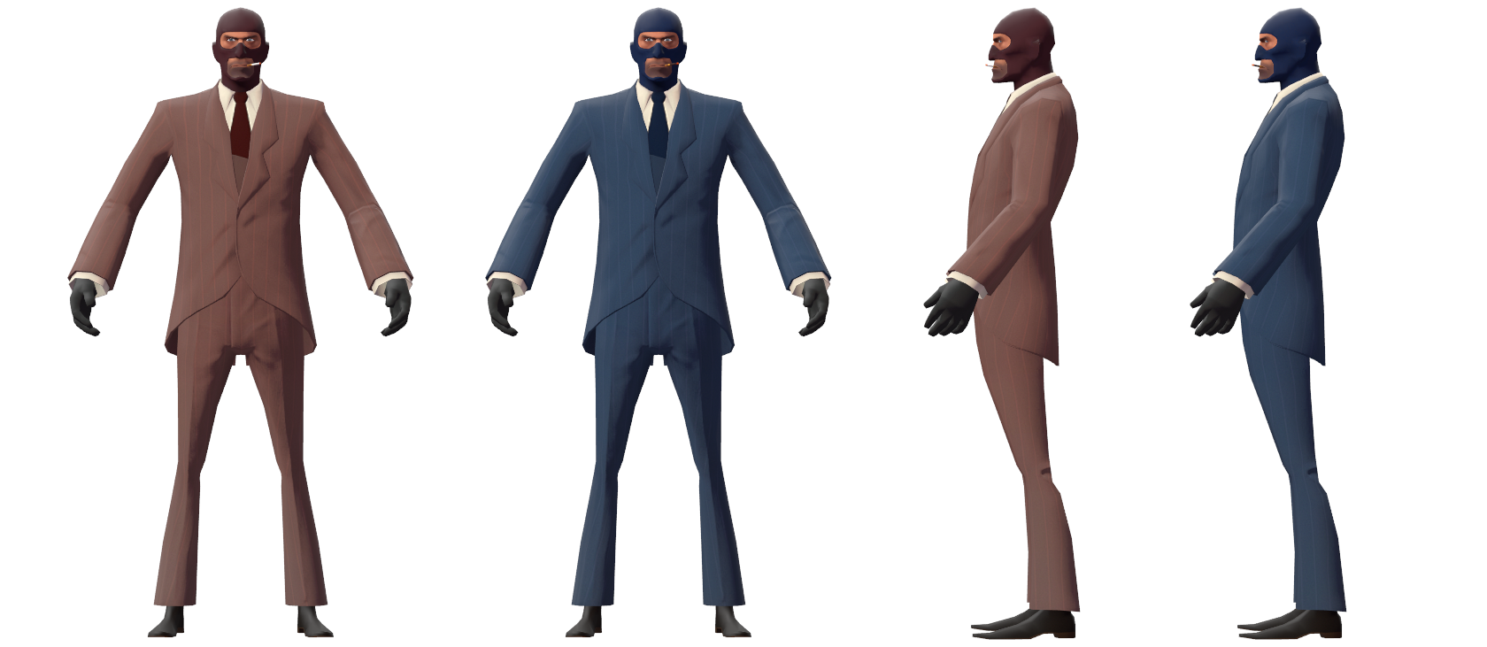 397828spy Png 1680 731 Team Fortress 2 Team Fortress Coat
