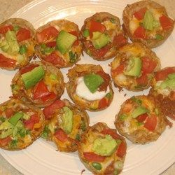 """Antojitos Minis 