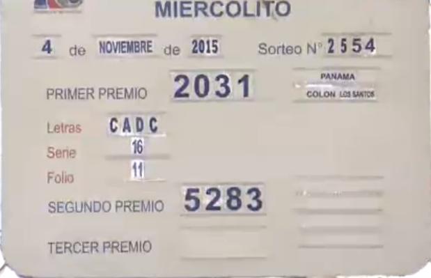 Loteriadepanama Resultados Miercoles 4 De Noviembre 2015 Ver Resultados Http Wwwelcafedeoscar Blogspot Com 2015 Resultado Loteria Lotería Lotería Nacional