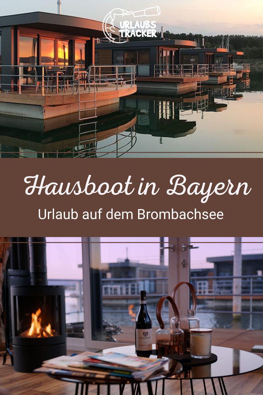 Hausboot Deutschland: Die besten Angebote für Euren Urlaub auf dem Wasser