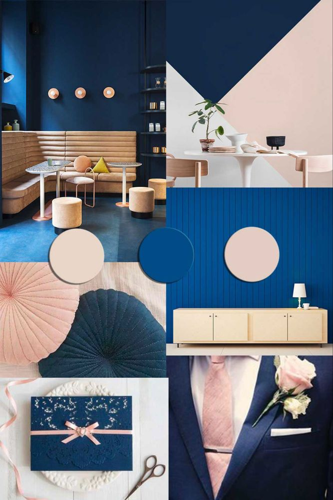 color trends 2021 starting from pantone 2020 classic blue on most popular interior paint colors for 2021 id=20703