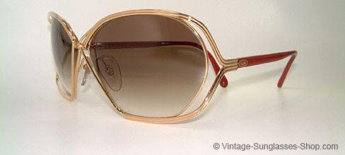 c492bec9b92f1 Found them! Lucille Bluth s vintage Dior sunglasses!