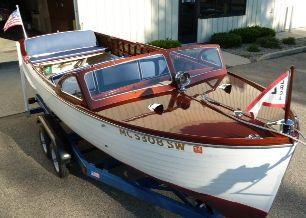 Classic Vintage Antique Wooden Boats For Sale Pontoons For Sale