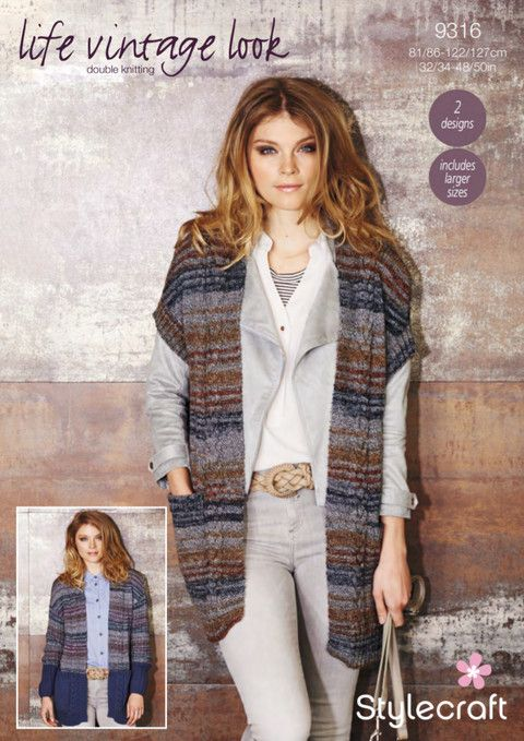 Patternfish The Online Pattern Store Tops And Vests Pattern