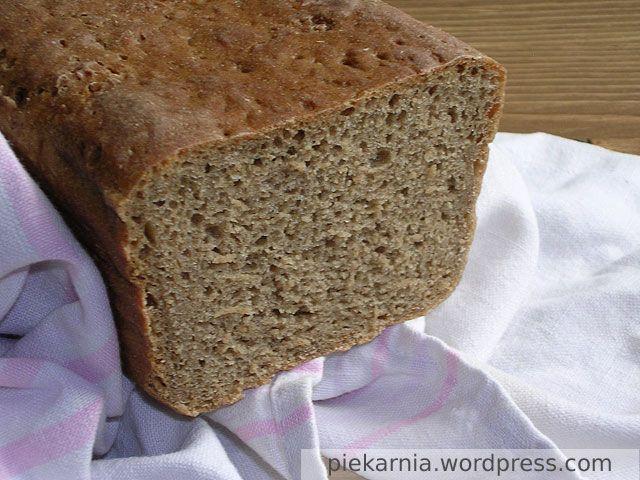 Pierwszy chleb