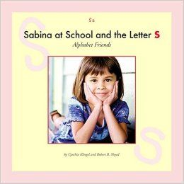 """Photos and illustrations provide visual cues for readers to learn about the letter """"s"""" and the types of sounds it makes within words."""