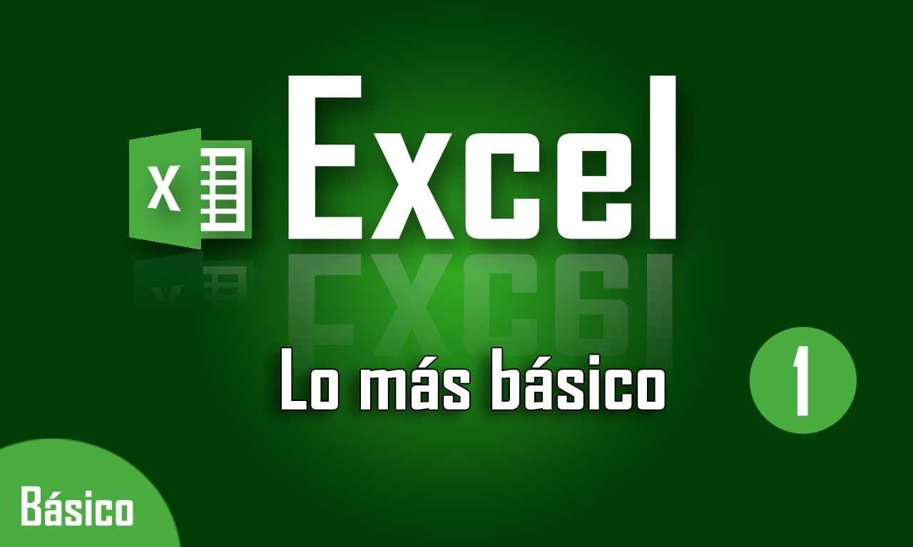 Que es Excel   Capítulo 20   Hojas de cálculo, Cursos gratis de ...