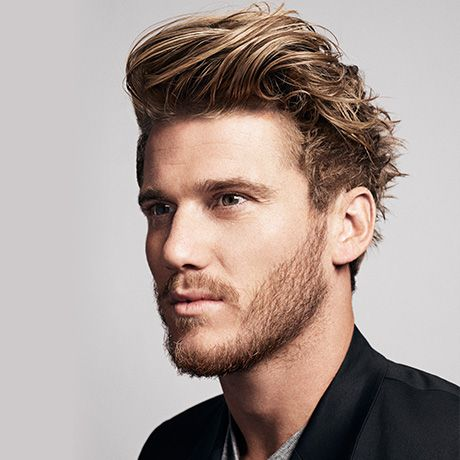 The Best Pomades + Hair Products For Men | Hair type, Men ...