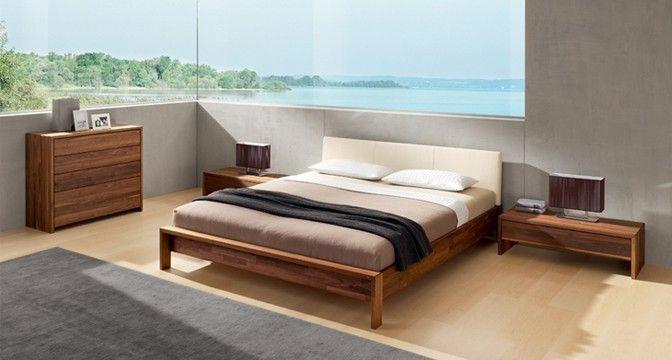 Designermöbel im von Modernes schlafzimmer