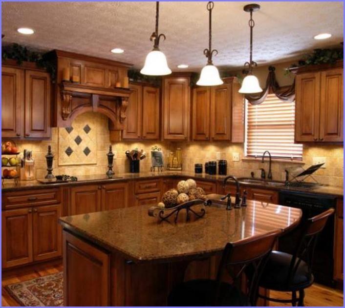 Lowes Kitchen Lighting Design | Home | Pinterest | Decoraciones de ...