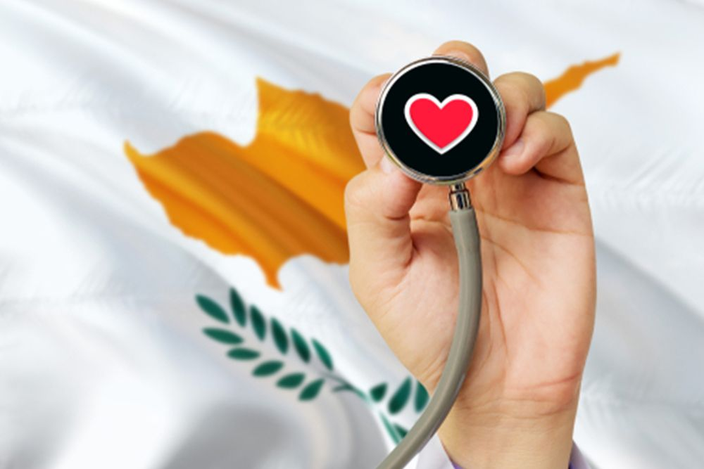 How Much Should Cost Health Insurance In Cyprus See