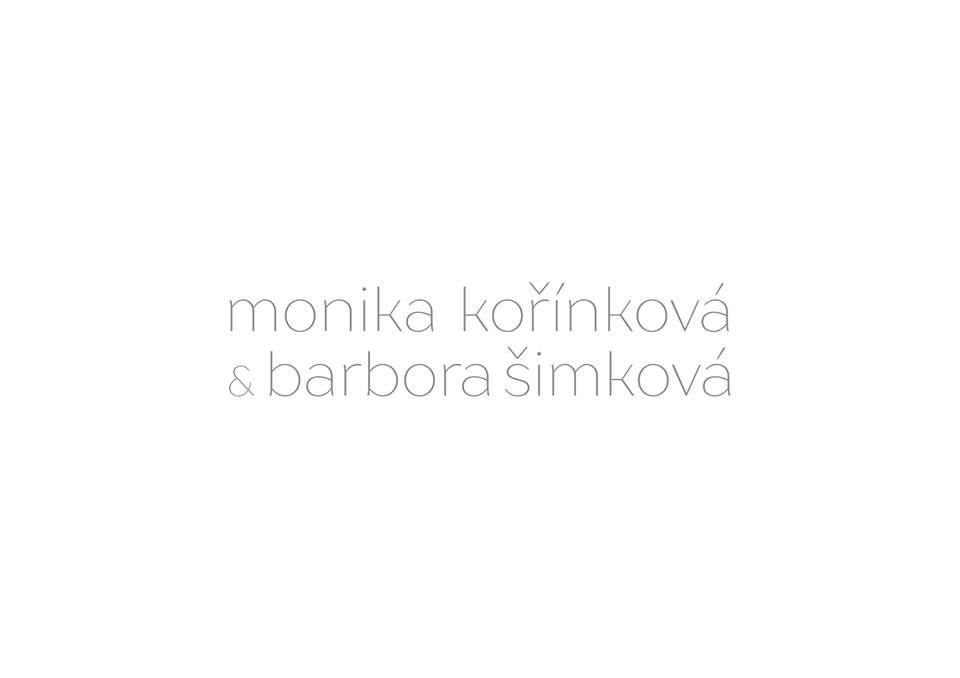 logo: Monika Kořínková & Barbora Šimková
