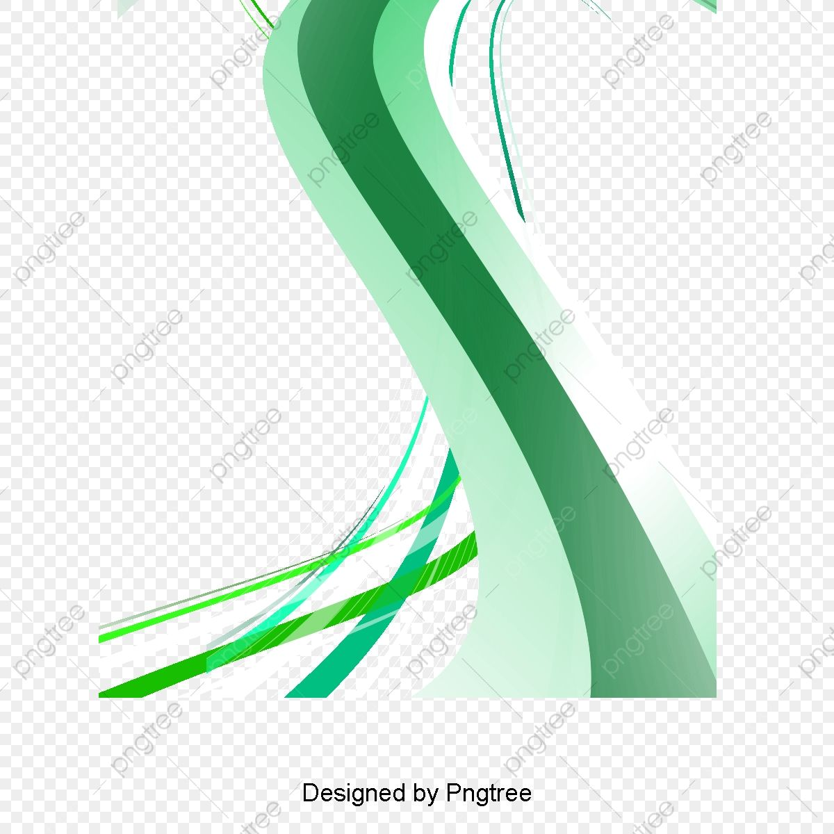 Smooth Gradation Curve Lines Striped Background Ornament Curved Lines Lines Vector Background Vector Curve Vector Png Transparent Clipart Image And Psd File Di 2020 Spanduk