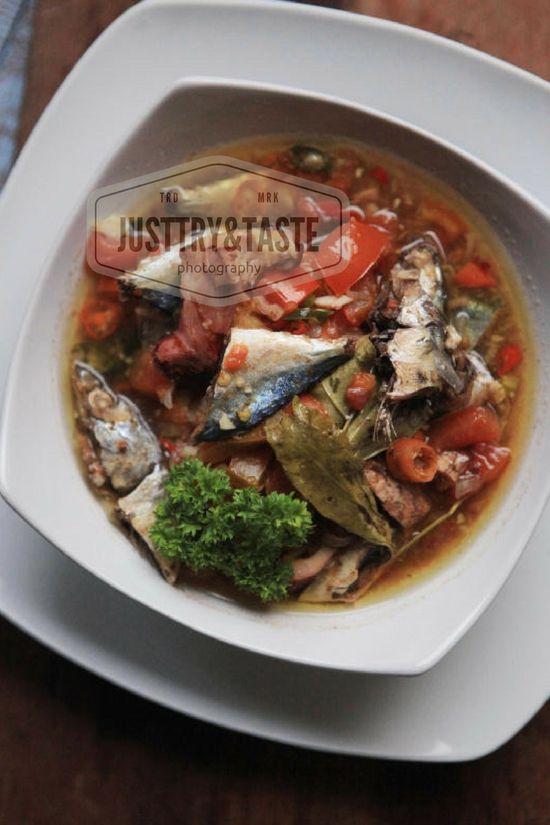 Resep Sambal Ikan Asin Peda A La Bulik Piyah Menabung Vs Investasi Resep Seafood Resep Masakan Indonesia Resep Ikan