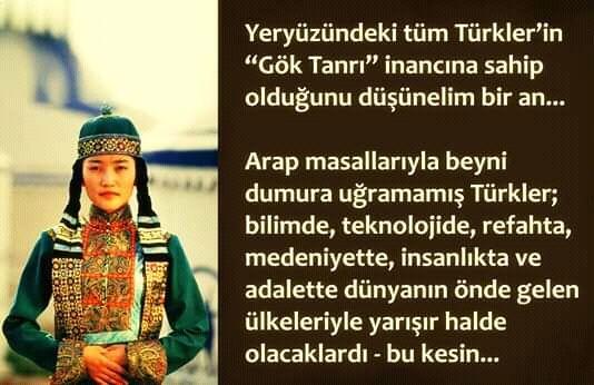 türkler