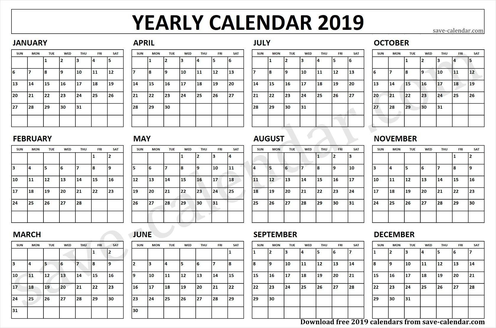 2017 Quarterly Calendar Template Dizajn Kalendarya Kalendar