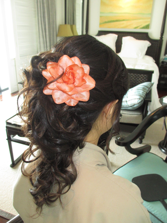 CHINESE AND ASIAN WEDDING HAIR AND MAKE UP - ️ #ClassyLadyEntrepreneur ⭐️⭐️www.AsianSkincare.Rocks