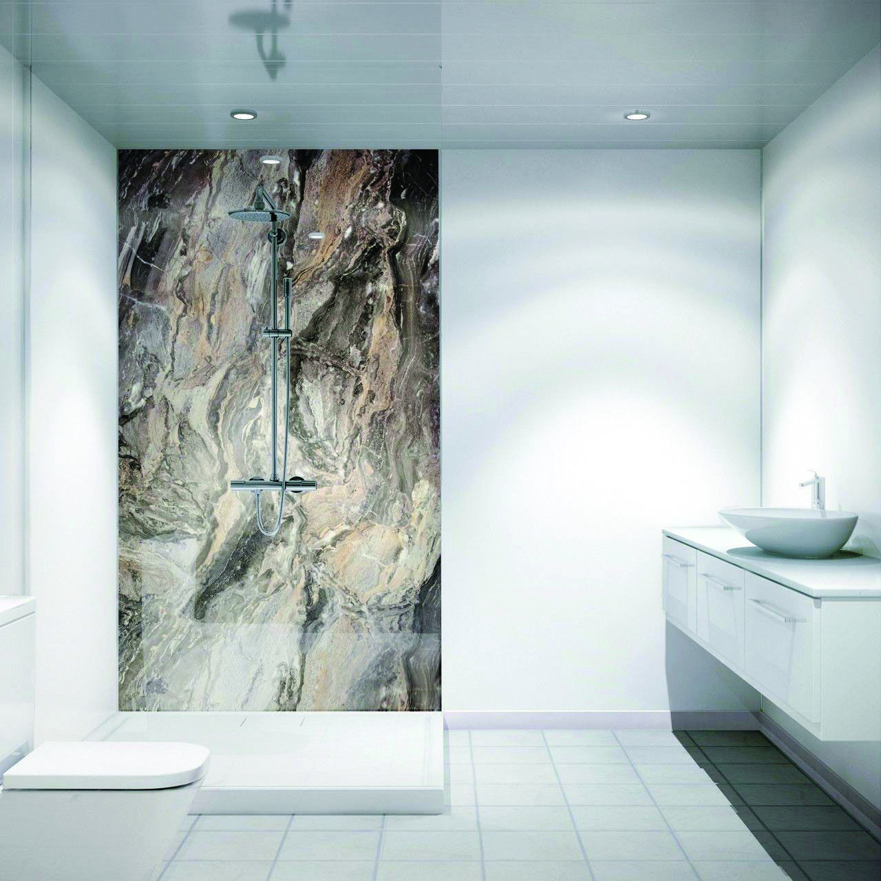 Best Shower Wall Panels Homebase One And Only Dovahome Com Showerwallpanelsmasters Bathroom Wall Panels Waterproof Wall Panels Shower Wall Panels