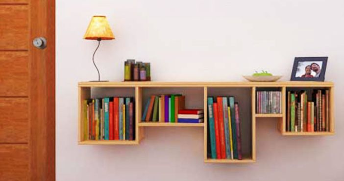 Photo of 50 Fabulous Finds for Bookshelf Ideas