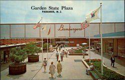 Garden State Plaza Old Days