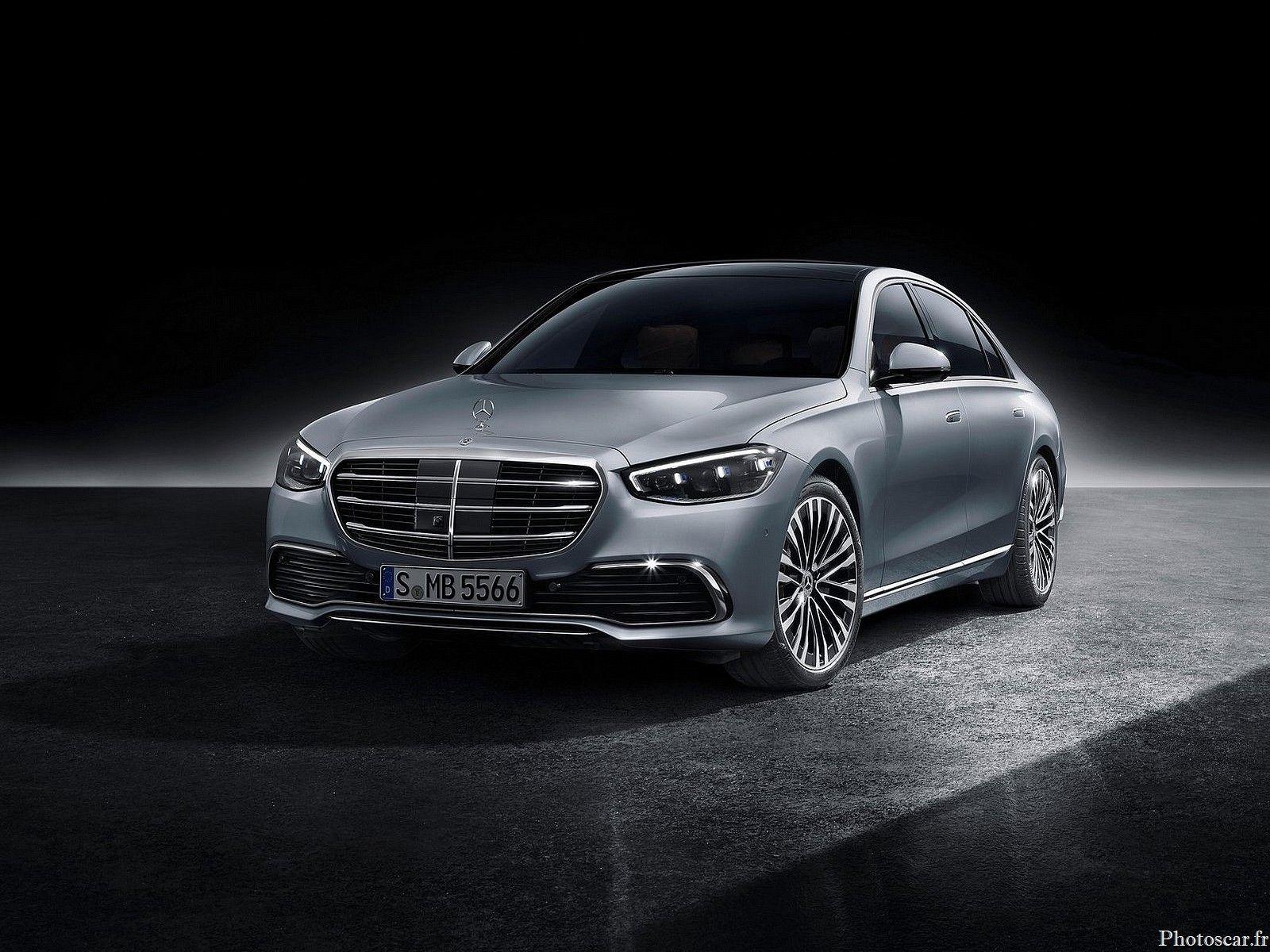 Mercedes Classe S 2021 Elle Ressembler A Un Yacht De Luxe Photoscar En 2020 Mercedes Yacht De Luxe Mercedes Benz