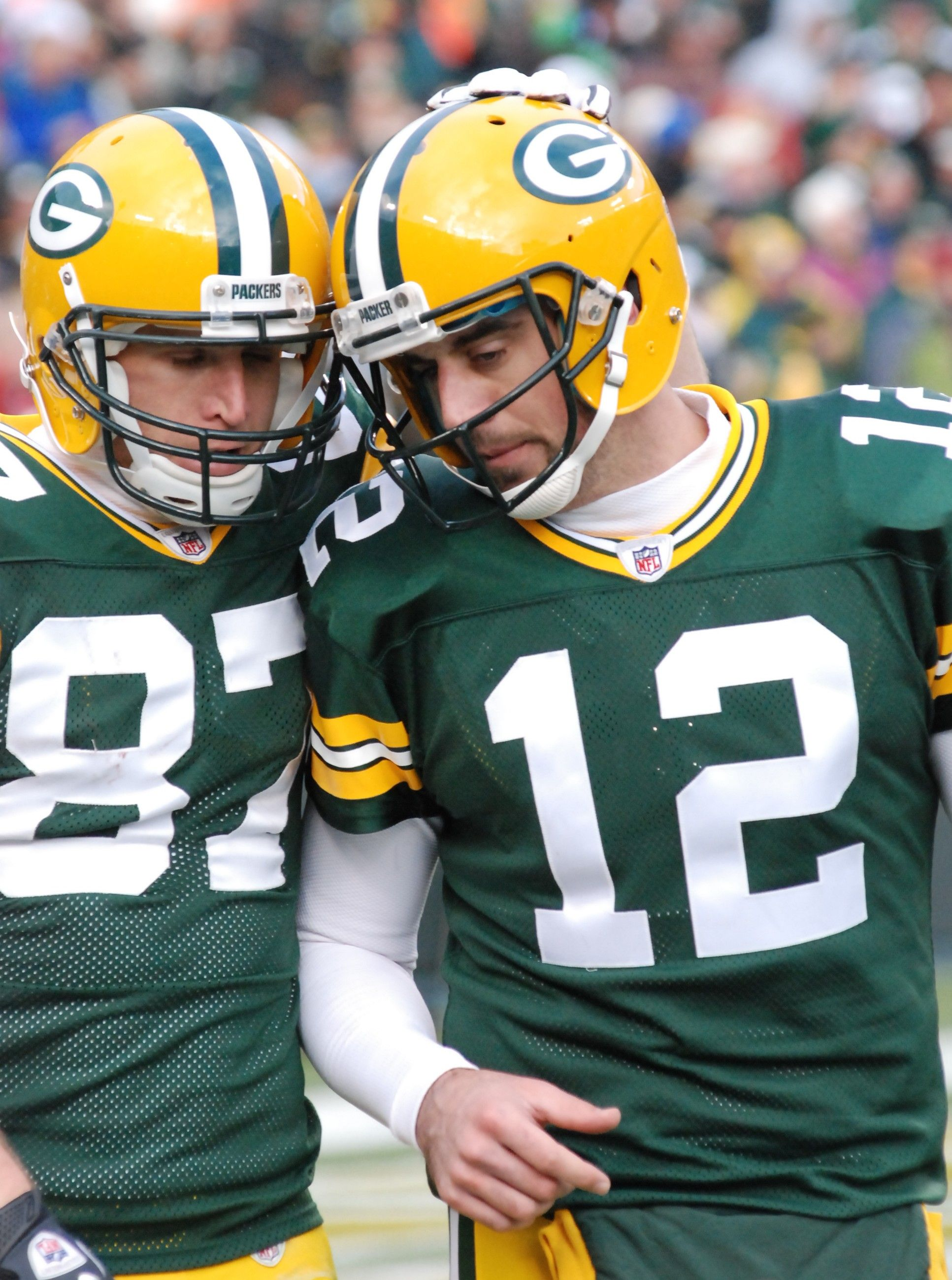 In Honor Of The Oscars Here S My Green Bay Packers Best Pictures Over The Years Green Bay Packers Green Bay Packers Football Packers Football