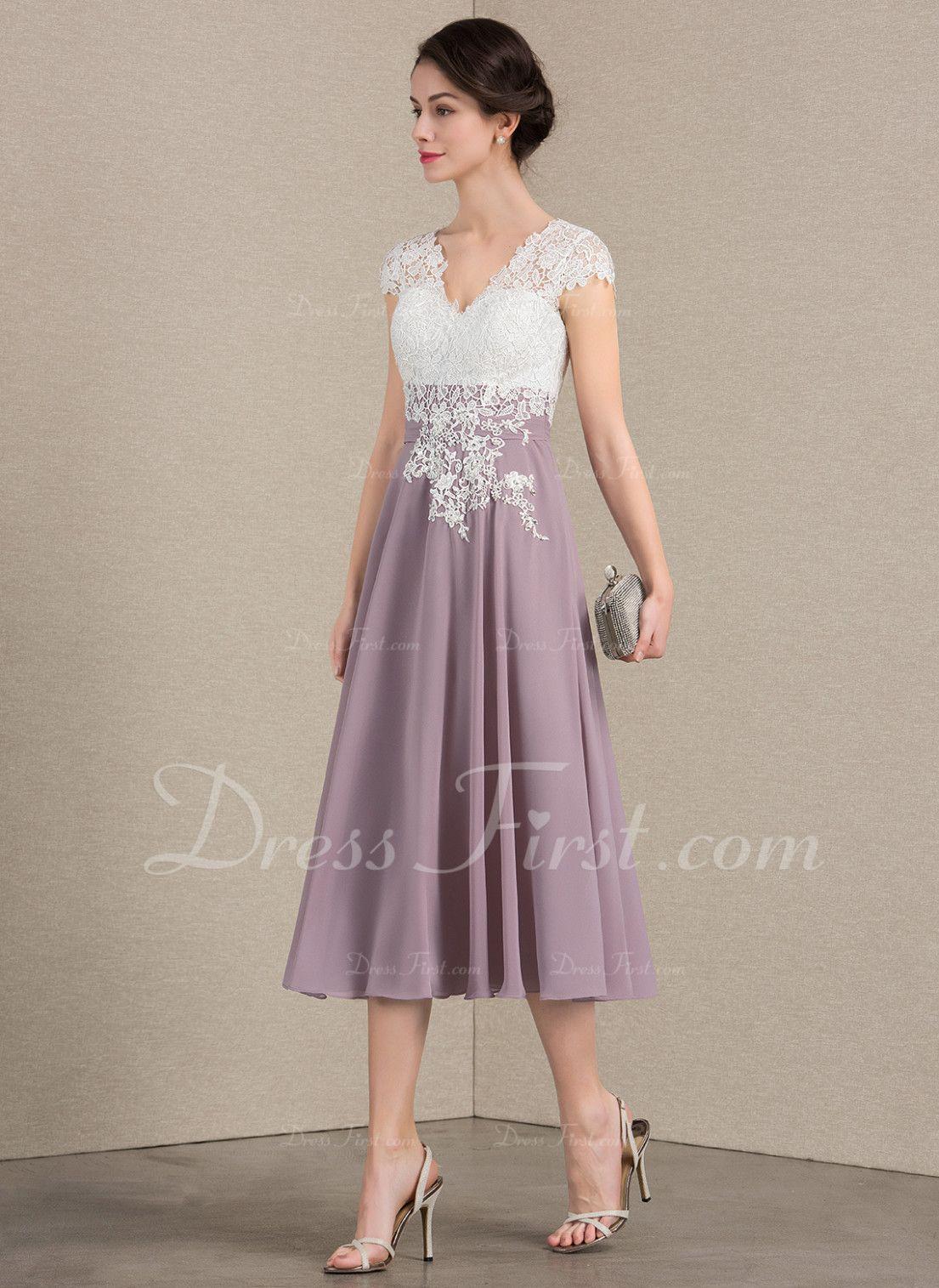 13 elegante kleider wadenlang | rok