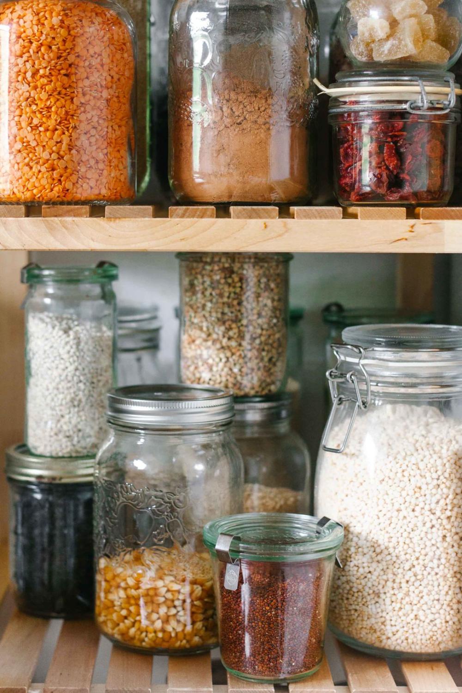 12 ways to make your kitchen a hippie haven in 2020 hippie kitchen simple kitchen healthy on kitchen decor hippie id=58529