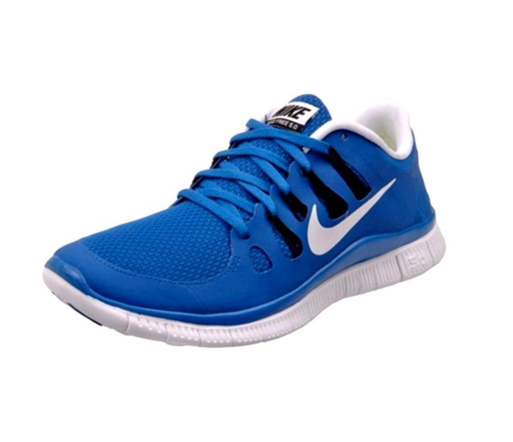 info for 6d169 6e213 Nike Free 5.0 Running Men's 579959 400 Shoes 11.5 ...