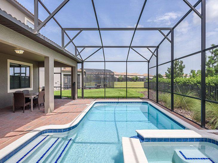 Casas para Alugar em Orlando, Aluguel de casas em Orlando