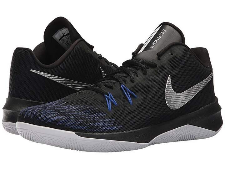 ff77b08201c Nike Zoom Evidence II Men s Basketball Shoes