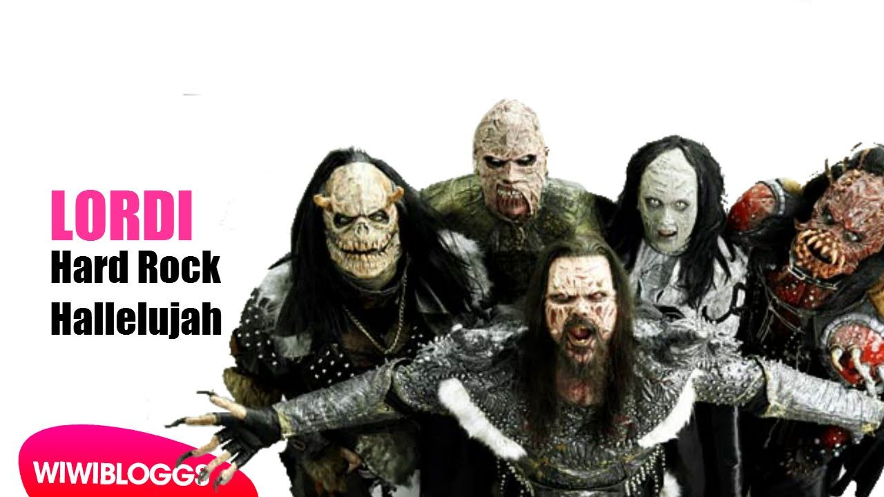 eurovision 39 s greatest hits lordi hard rock hallelujah review wiwi i love lordi in. Black Bedroom Furniture Sets. Home Design Ideas
