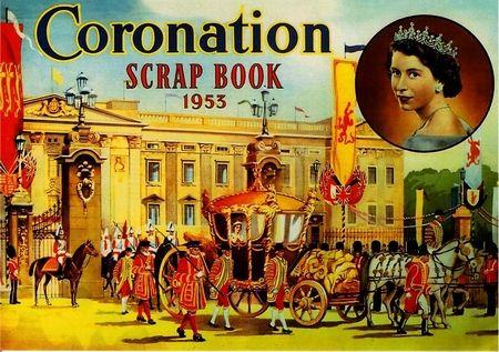 1953 - Coronation of Queen Elizabeth II