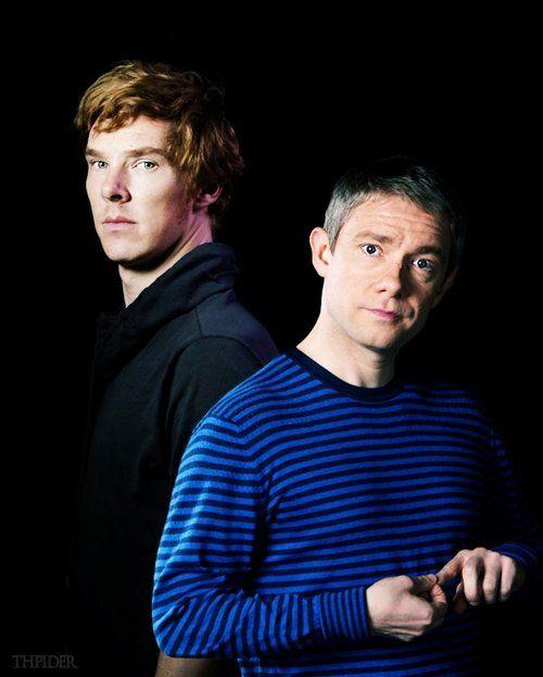 These two...! :) #Sherlock #BBC | Sherlocked | Sherlock ...