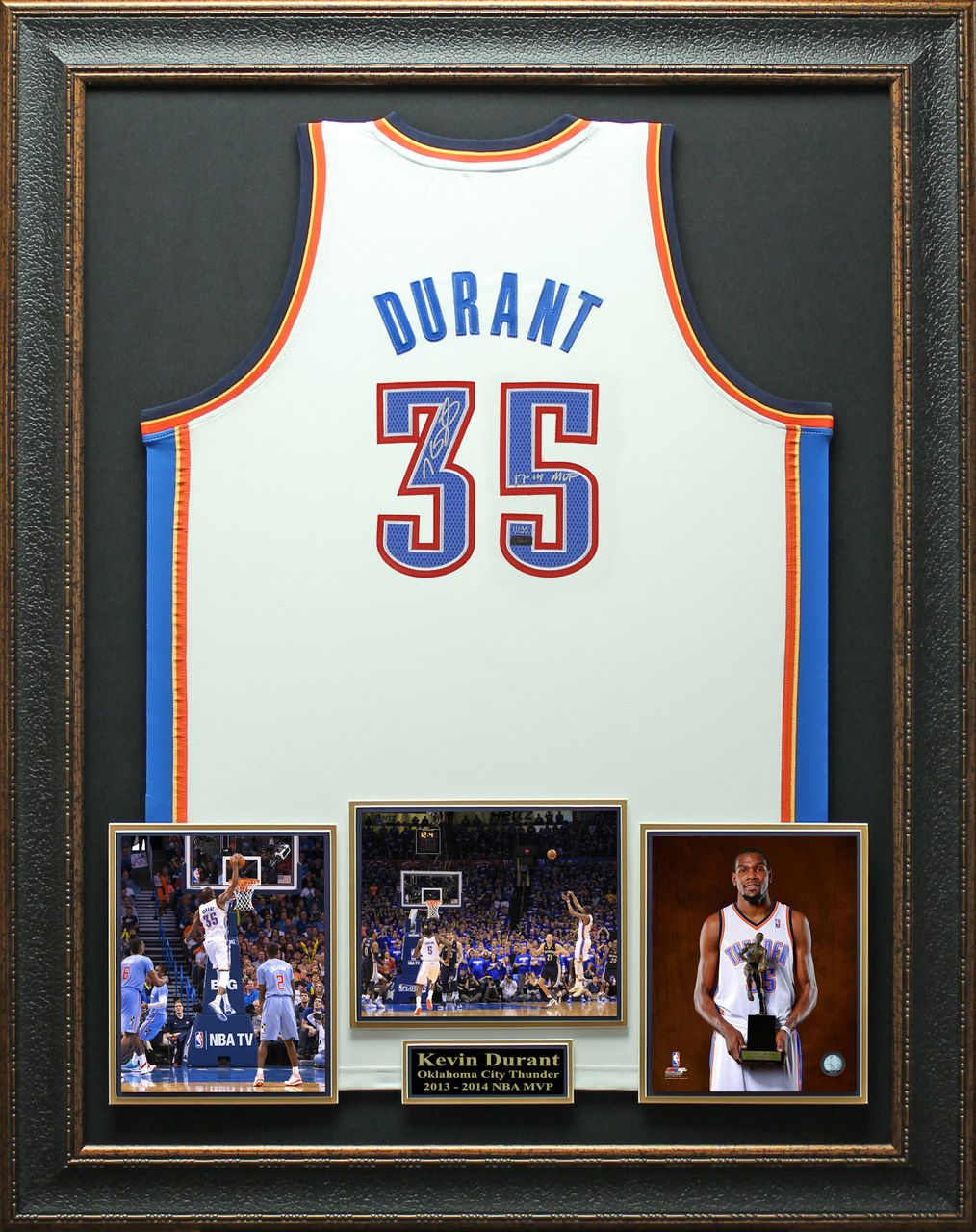 Pin by SignatureRoyale.com on Autographed Basketball Memorabilia ...