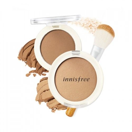 Mineral Shading Innisfree All That Korea Makeup Skin Care