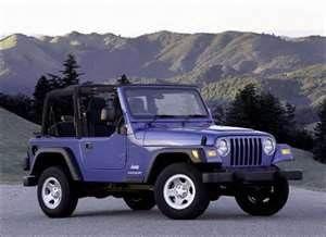 Jeep Australia Lapis Blue 2004 Jeep Wrangler Jeep Wrangler Jeep