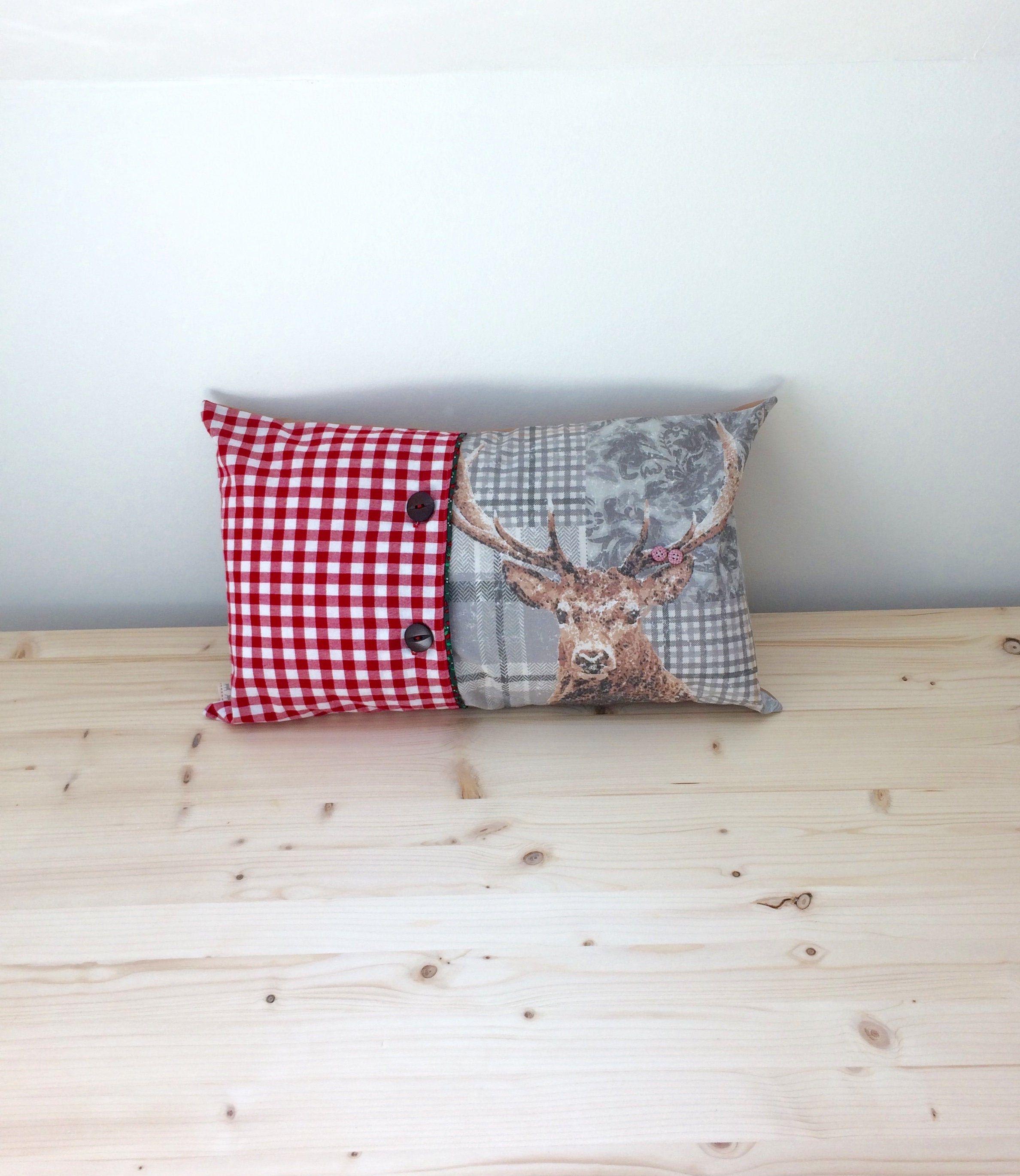 Cushion, Pillow 30x50cm (12