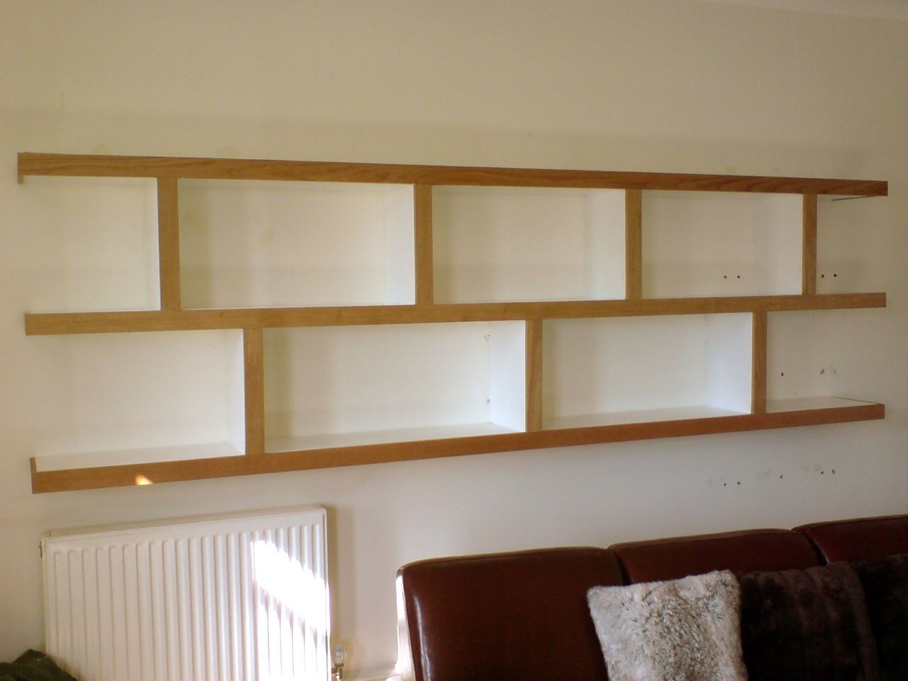 Amazing and smart wall shelving design ideas wall - Wall mounted shelving ideas ...