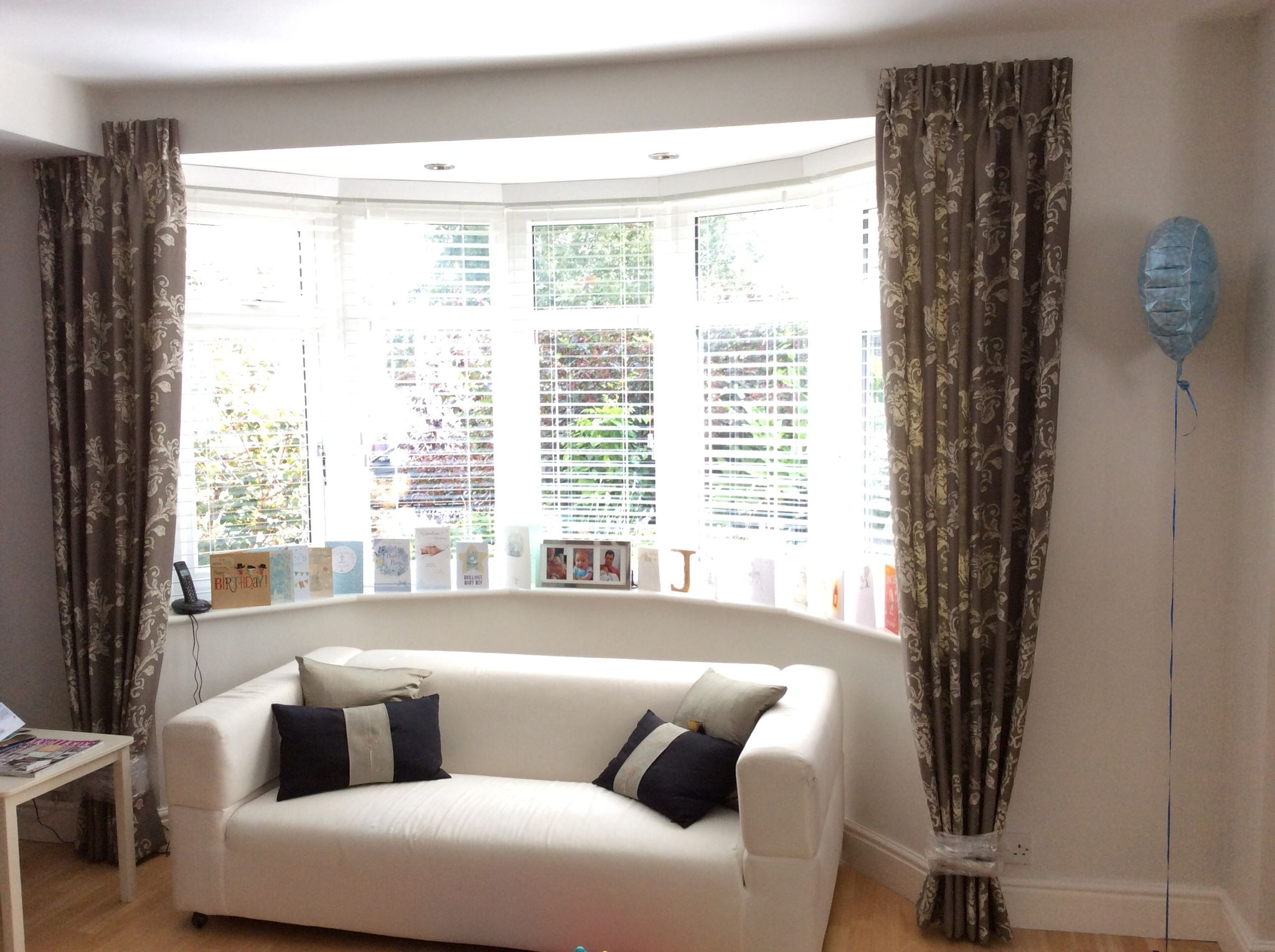Specially fitted bespoke show curtains show curtains pinterest