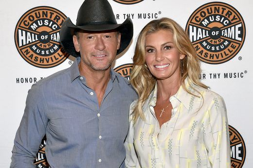 Faith Hill Swears by These 7 Healthy-Eating Tricks | Livestrong.com