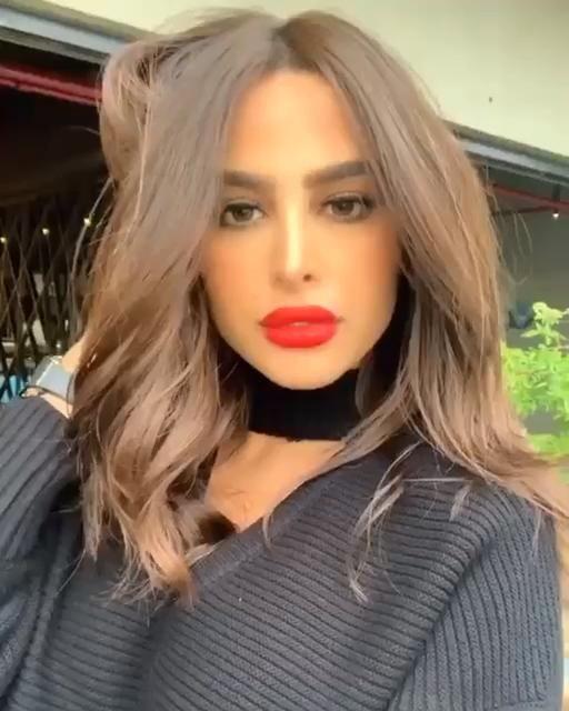 فيديو للتصميم Video In 2021 Hair Styles Long Hair Styles Beauty