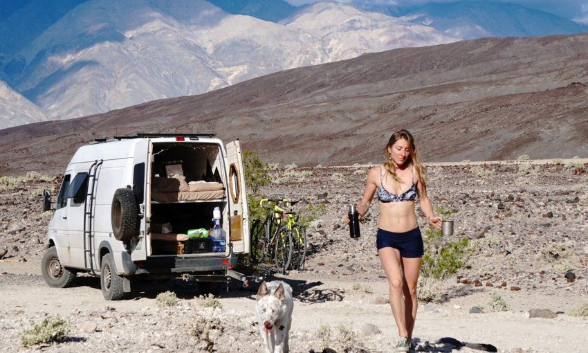 The Unglamorous Realities Of Vanlife And How To Make Life On The