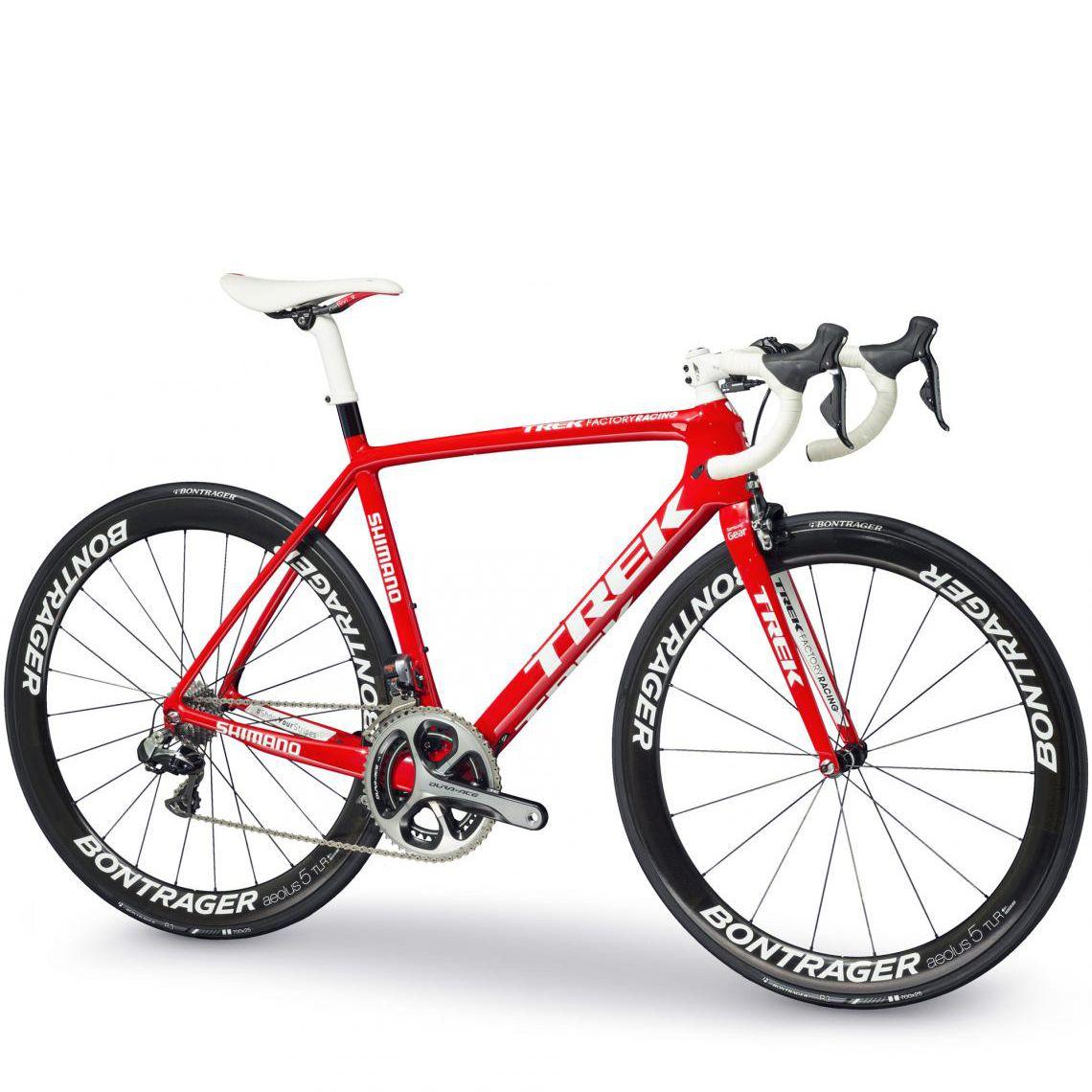 Trek Factory Racing 2015 Road Bike Cycling Trek Madone Trek
