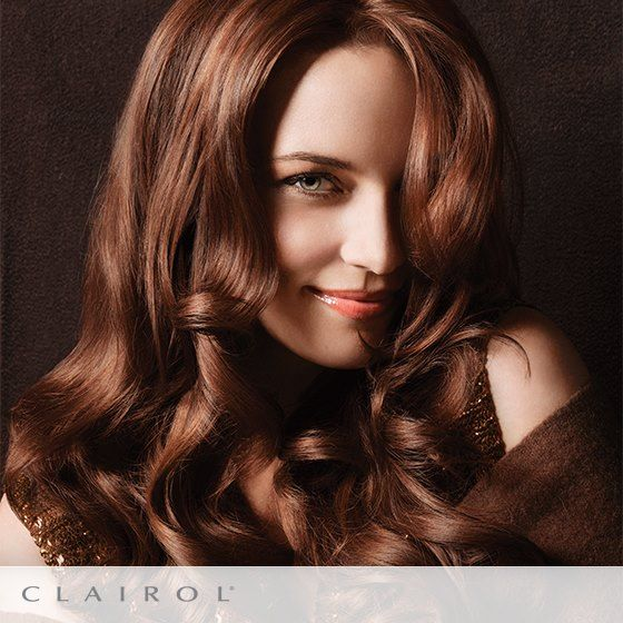 I Adore This Haircolor Natural Instincts Shade 22 Cinnaberry