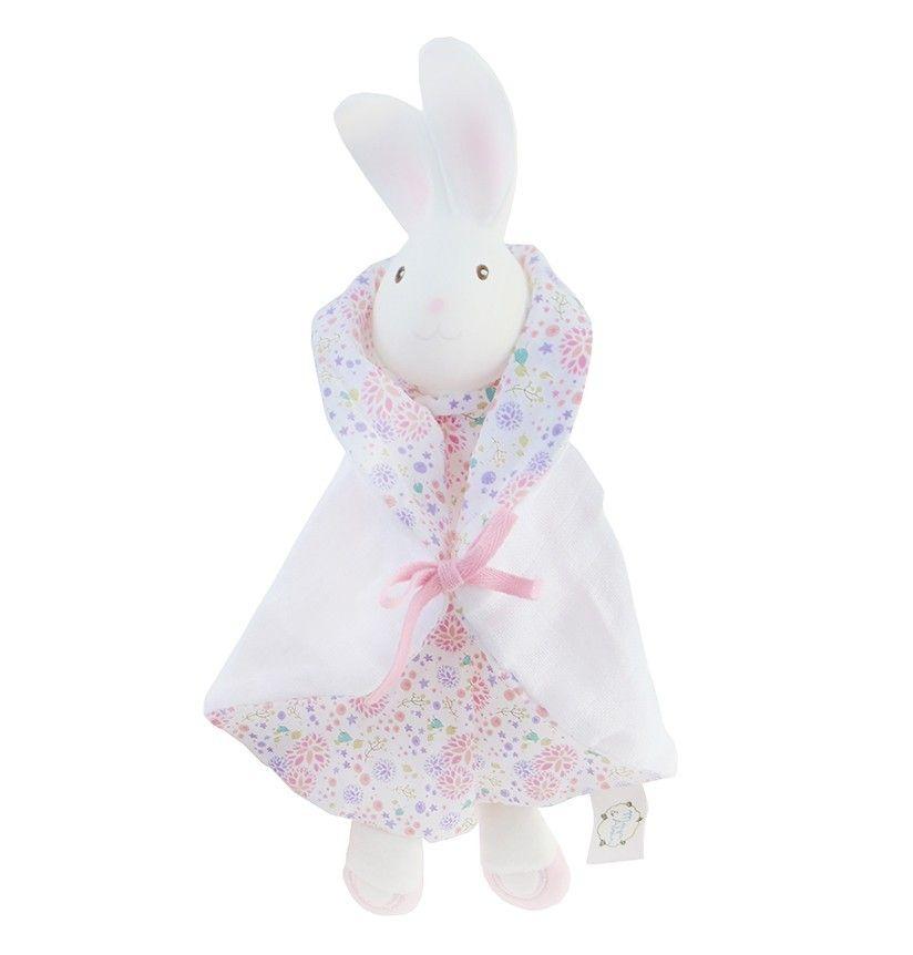 Meiya alvin havah rabbit comforter meiya alvin australia www babies negle Image collections