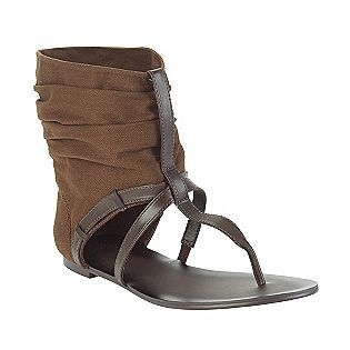 Route 66 Women's Marsella Hooded Sandal - Brown